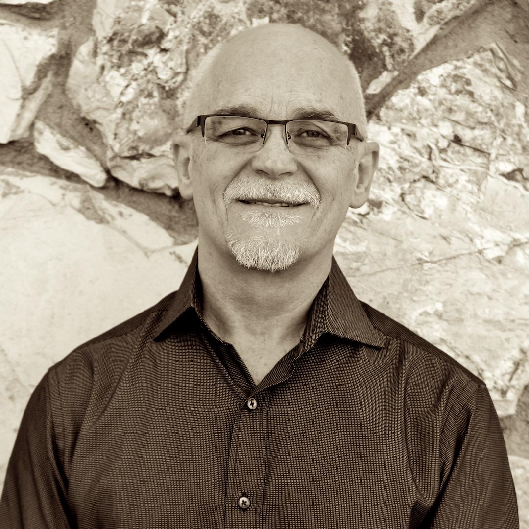 Pastor Tim Mercer