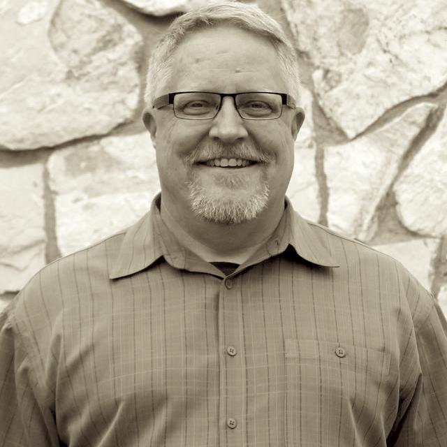 Pastor David Nesbitt