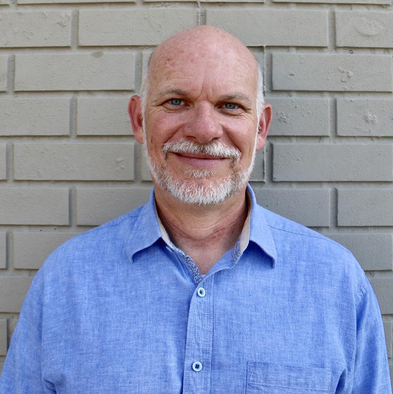 Pastor Kevin Bryan