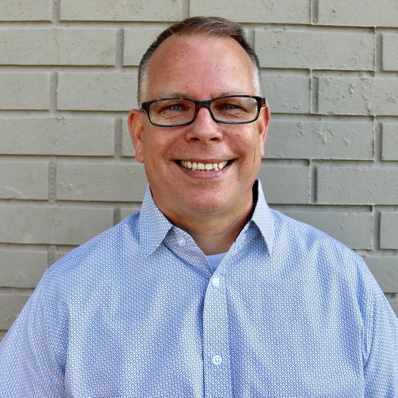 Pastor Jeff Lewis