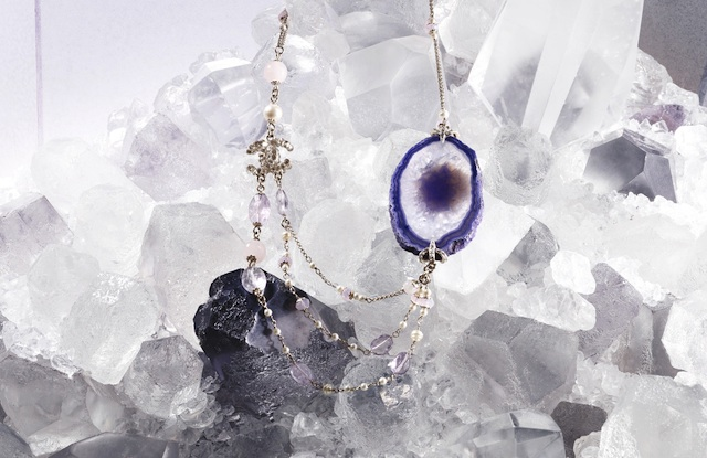 chanel revised agate