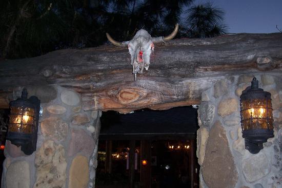 Deer Lodge Restaurant