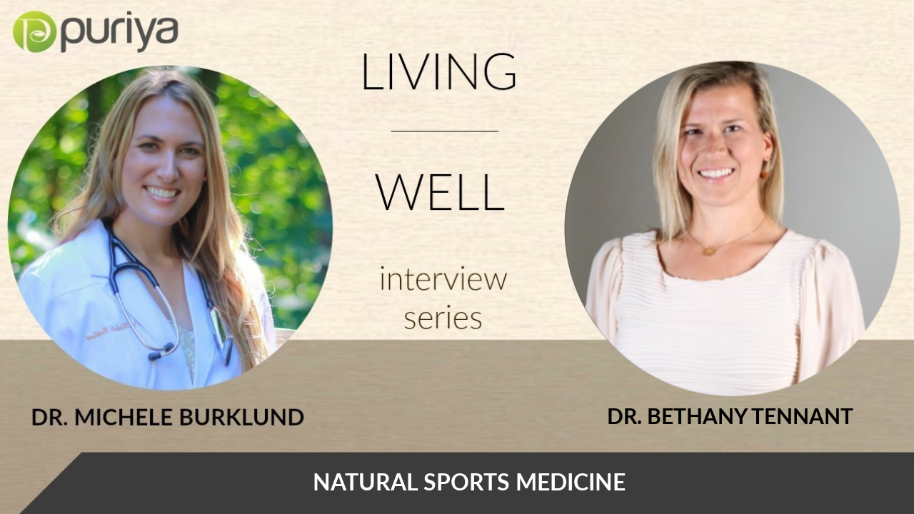 DR. BETHANY TENNANT AND DR. MICHELE BURKLUND INTERVIEW