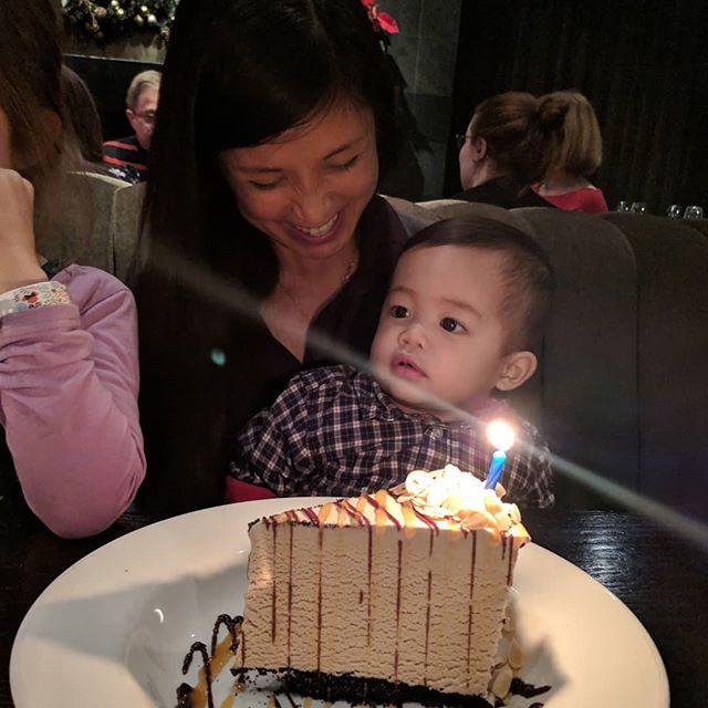 Happy birthday mommy ♥️