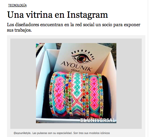 """El Universal"" newspaper. June, 2015. Venezuela,"