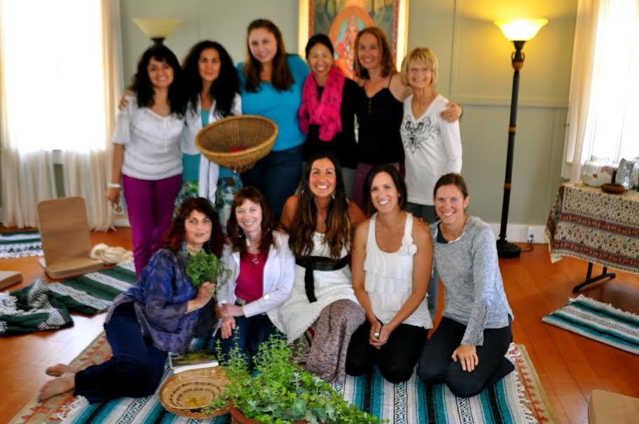 The Art of Natural Skin Care Workshop