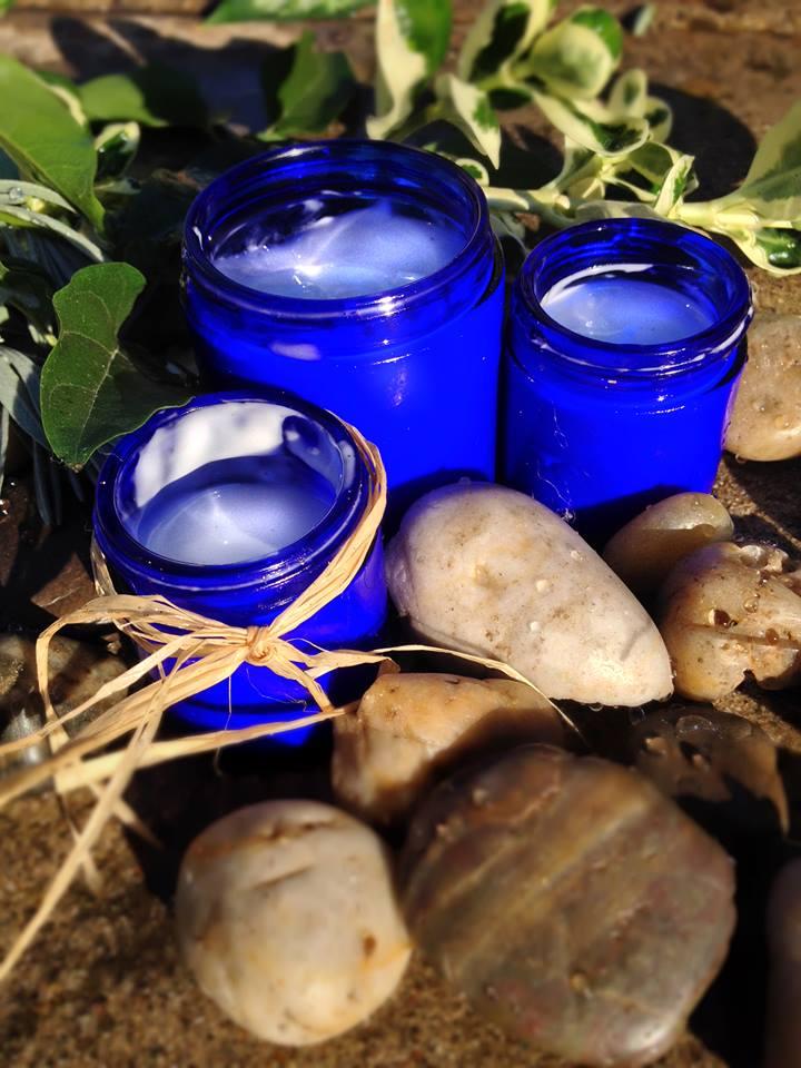 Sacred Earth Remedies... Locally & Organic Handmade Creams