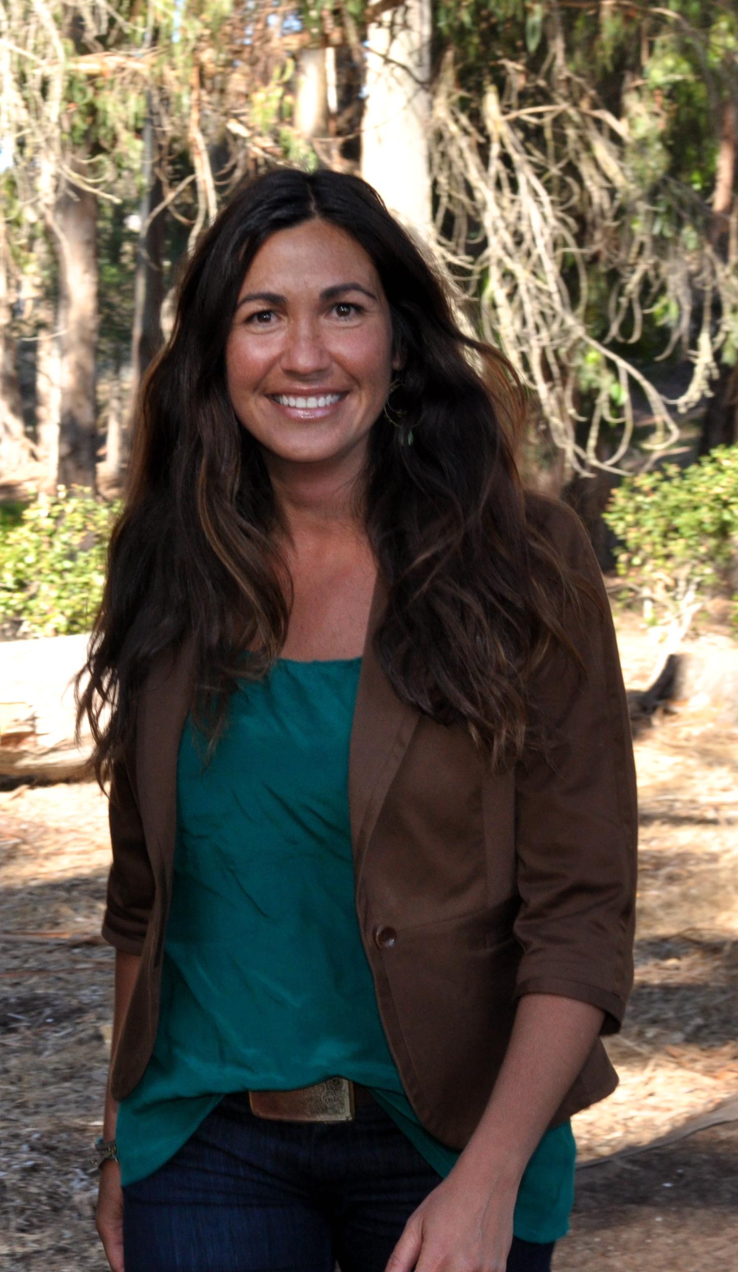 Grisel Puig-Snider, Medicinal Plant Educator