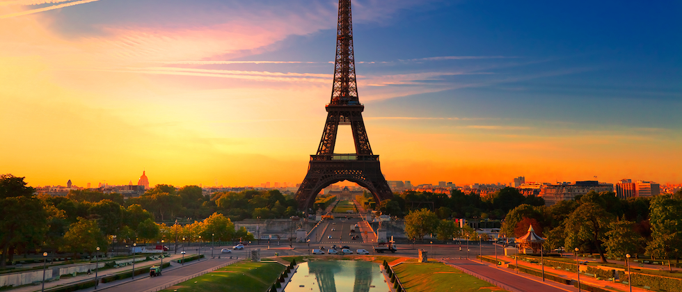 Wanna go to Paris, France? Check out StyleHotels.com - image © Style Hotels