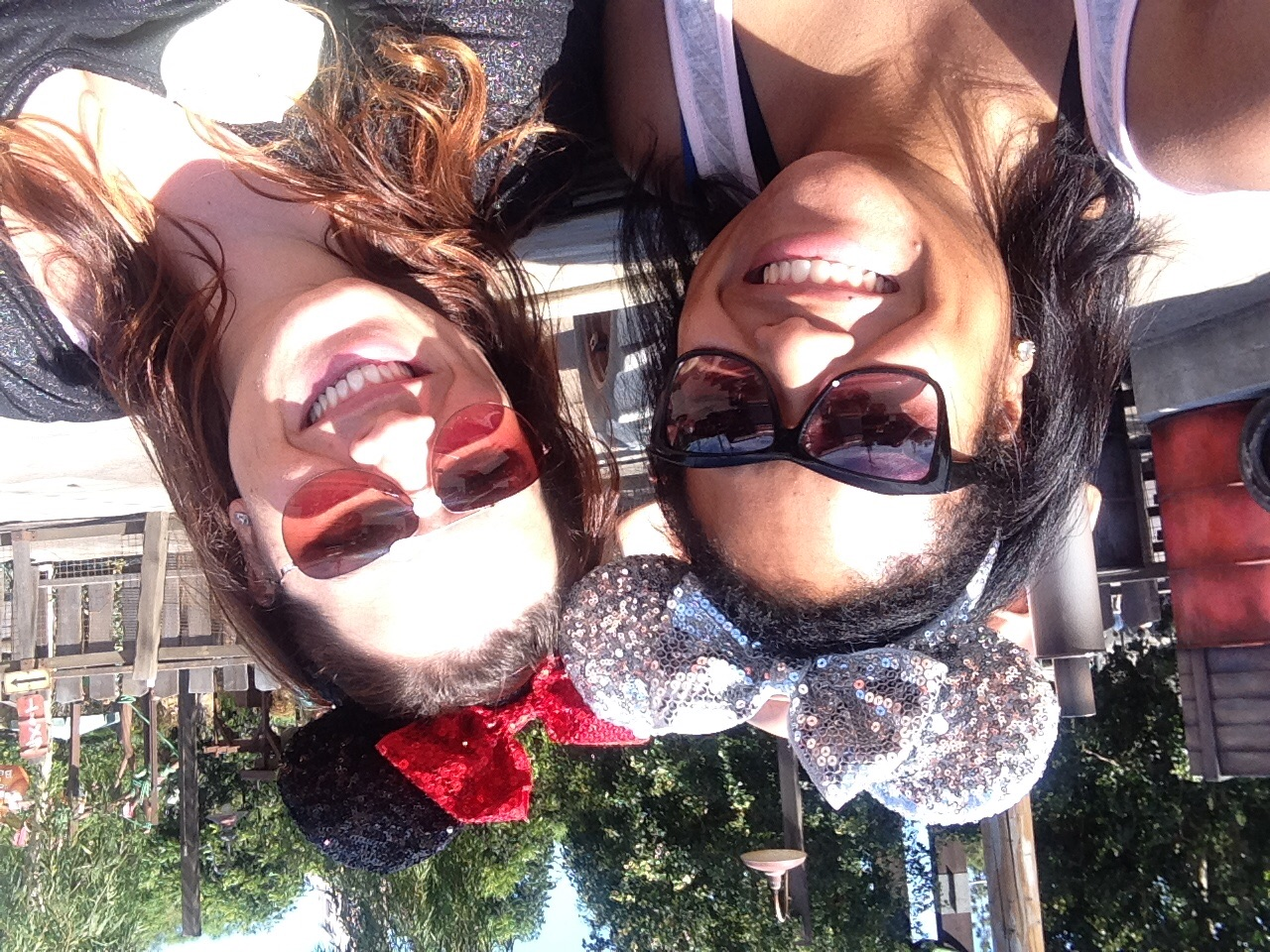 My friend Amanda and I wenton a girls' weekend to Disneyland! Getting inspired and refreshed!