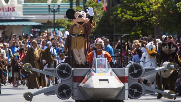 photo © Walt Disney Parks and Resorts