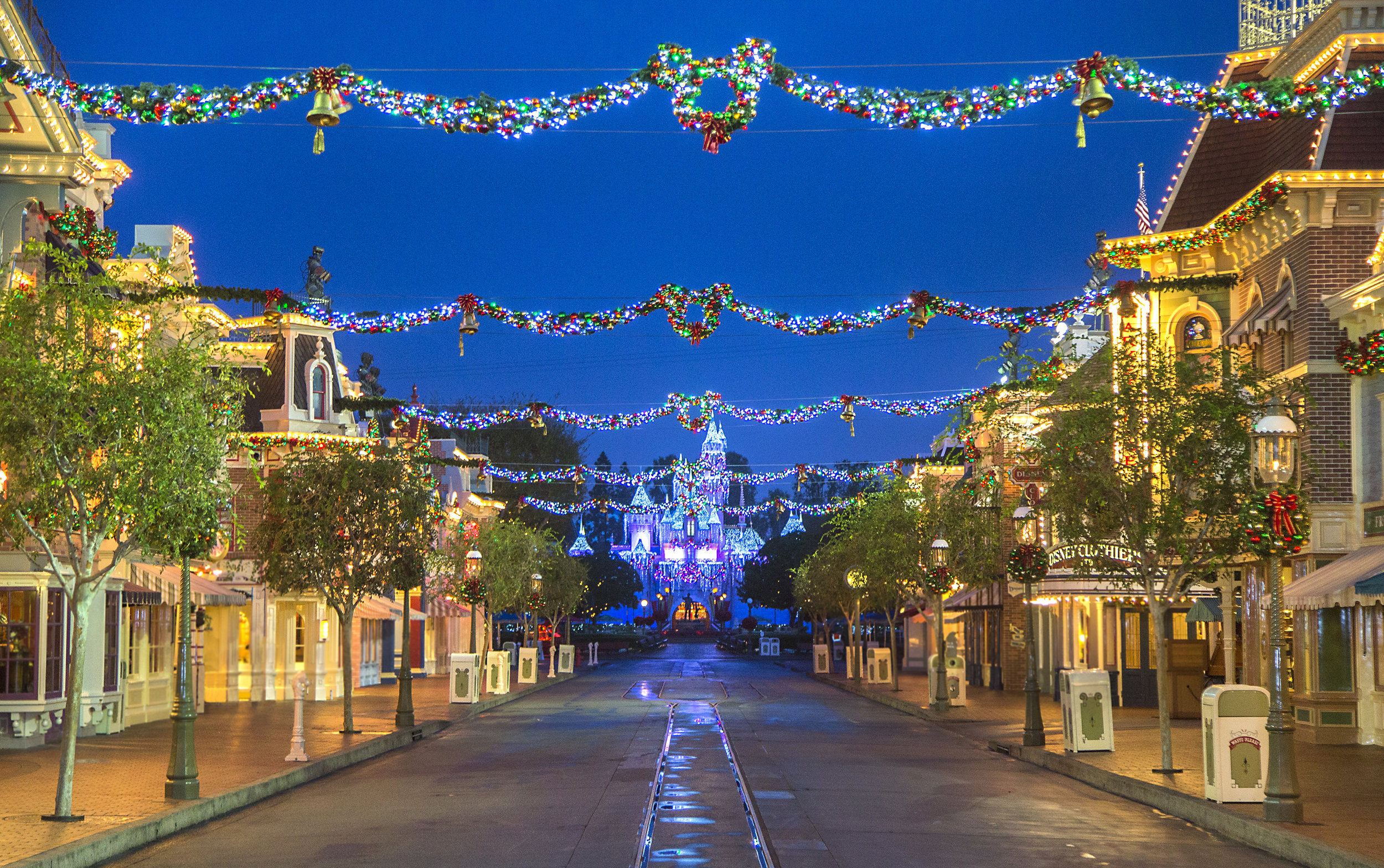 Image © Paul Hiffmeyer/  Disneyland Resort