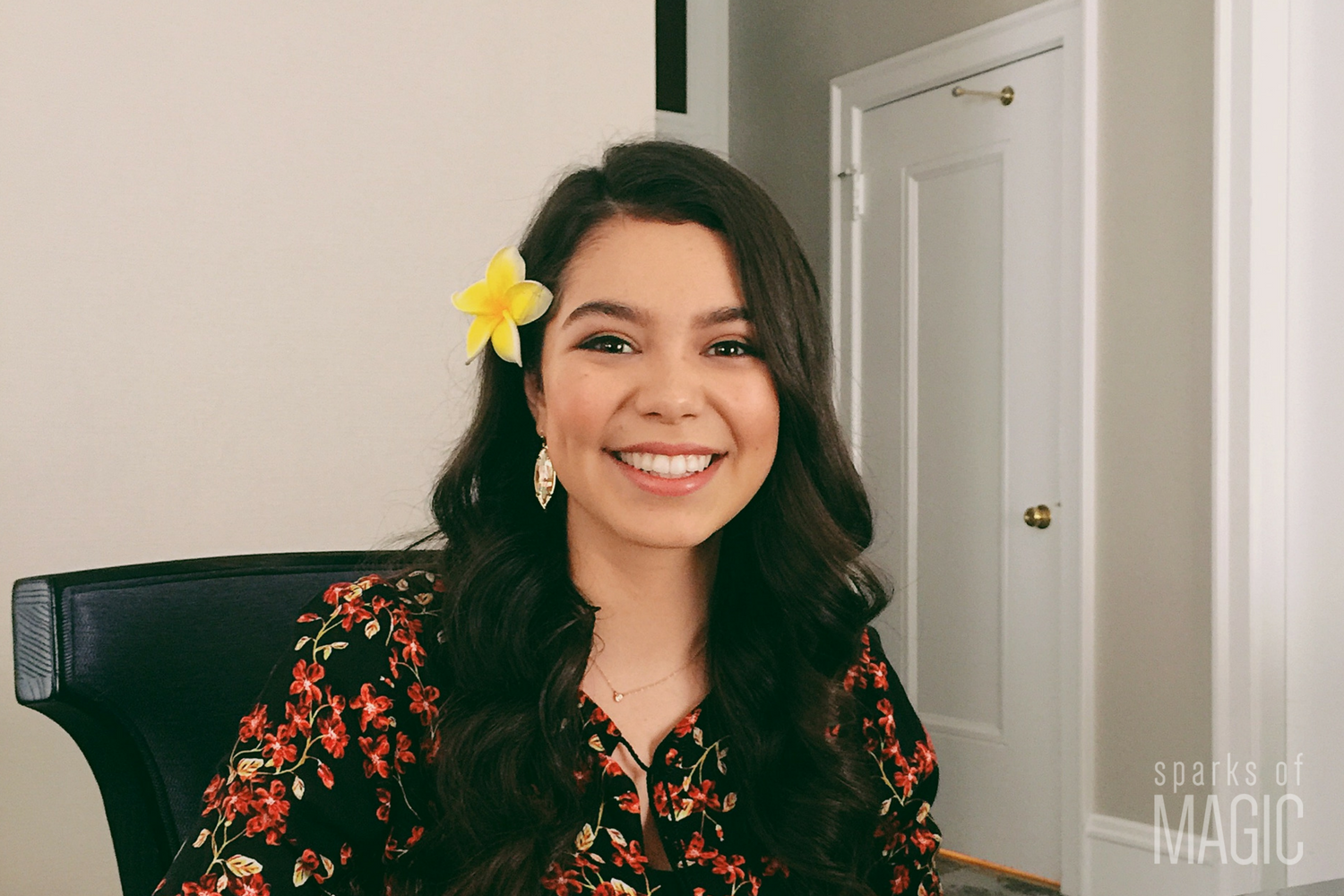 AuliiCravalho-Moana-Sparks of Magic
