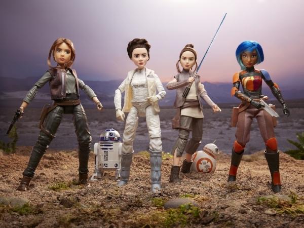 ©Disney/Lucasfilm/Hasbro