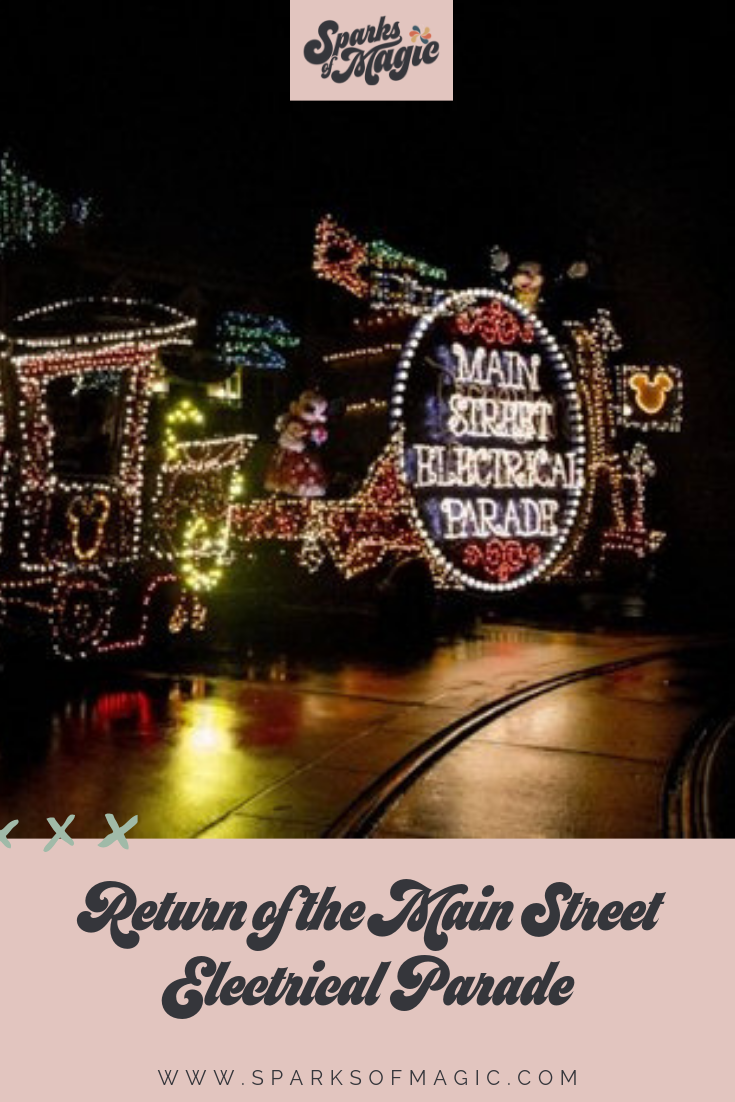 Photo © Scott Brinegar/Disneyland