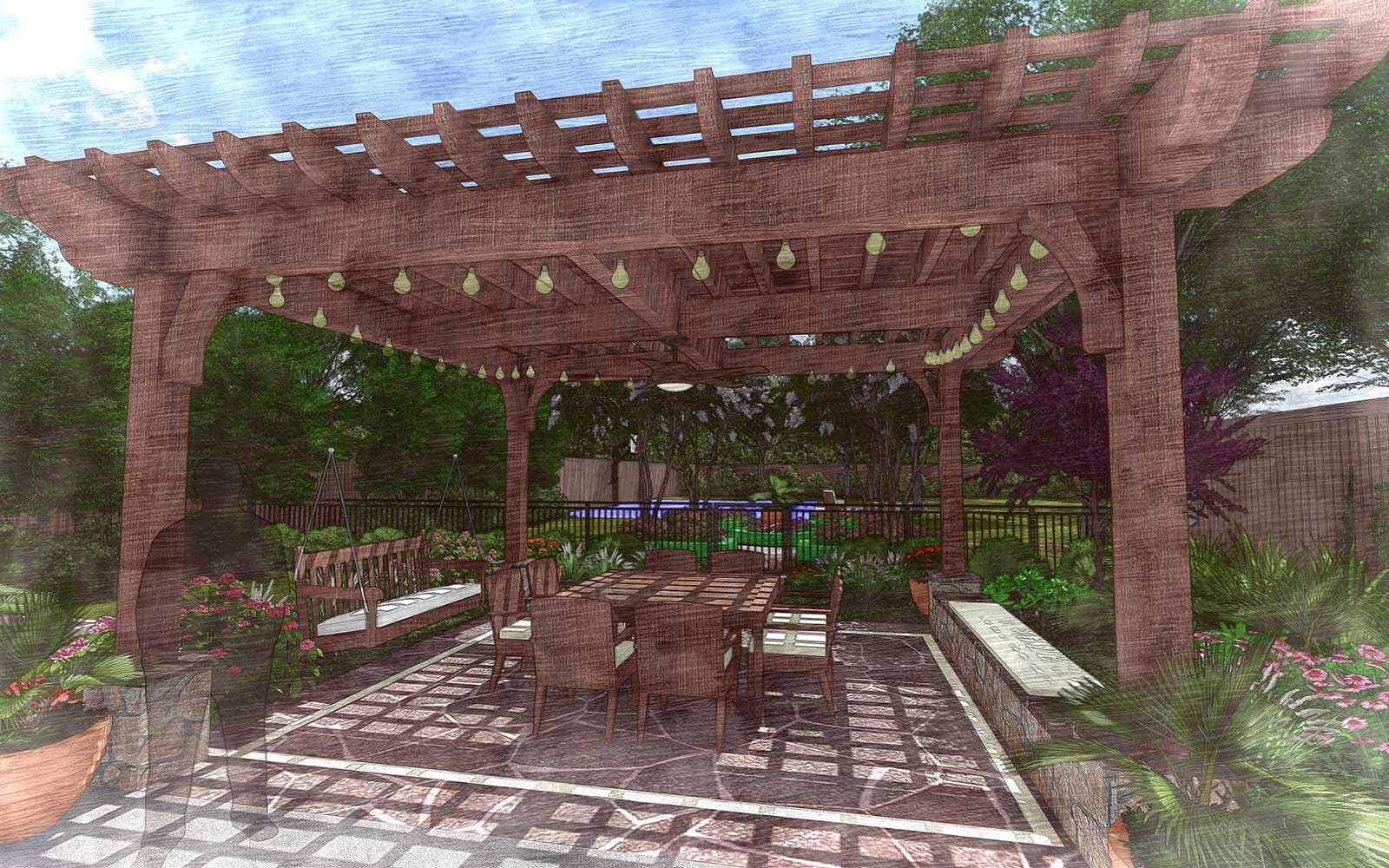 Copy of OUTDOOR DINING AREA