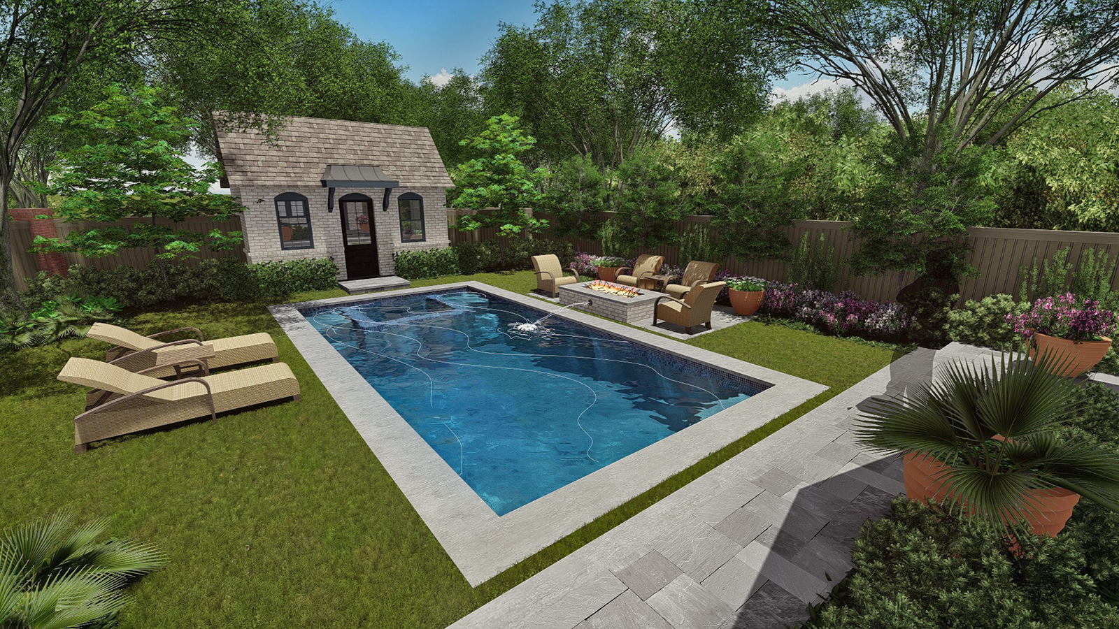 Copy of NEW POOL & SPA
