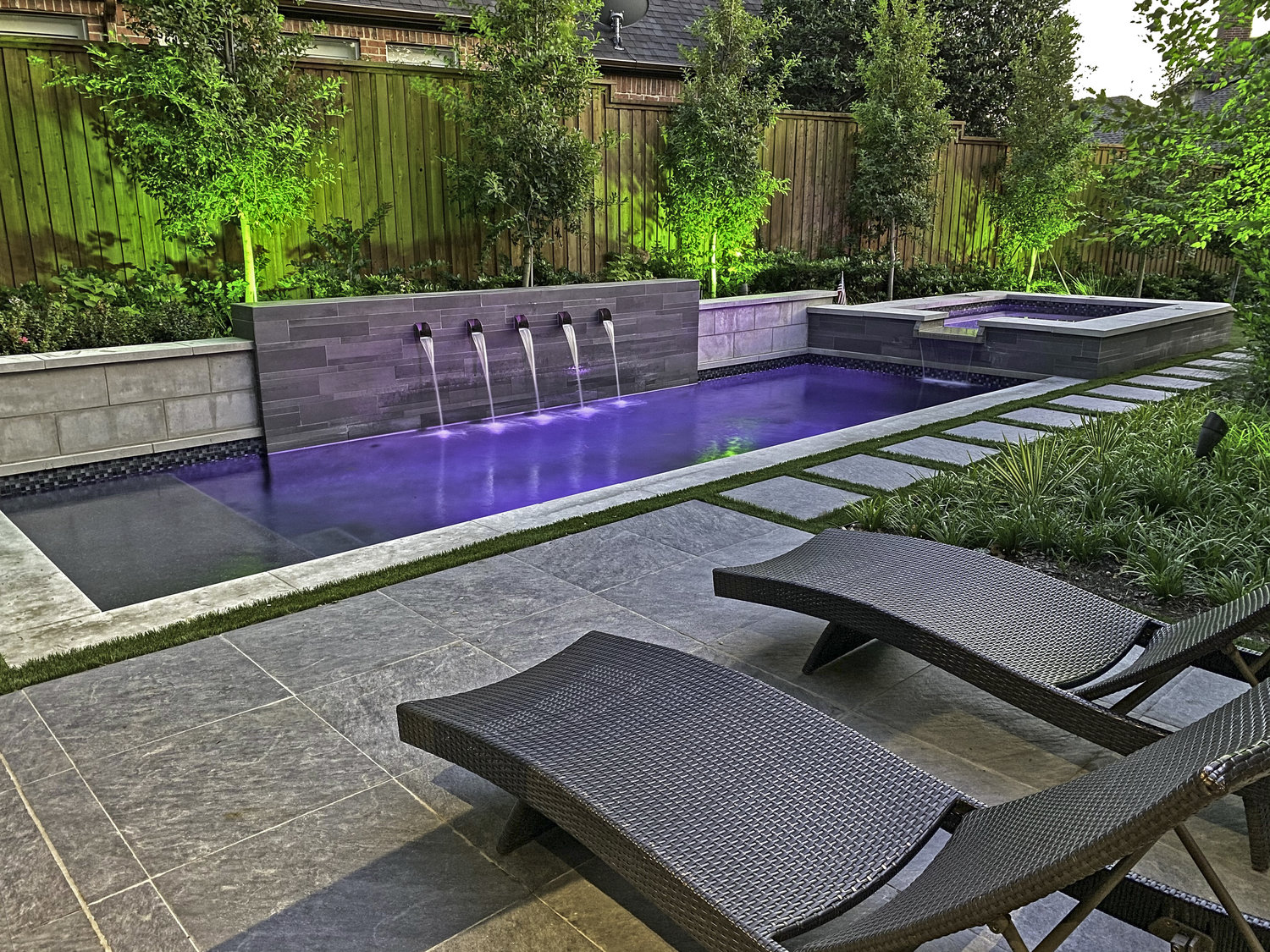 Dallas Landscape Architect | DDLA Design on terrace lighting, herbaceous border designs, courtyard designs, terrace farming, terrace steps, terrace ideas for small spaces, terrace house design, best energy efficient home designs, terrace gardening, terrace landscape, wooden house designs, gazebo designs, patio designs, loggia designs, outdoor entertainment ideas and designs, terrace stone, pergola designs, terrace design in the philippines, brick wall planter box designs, product landscape designs,