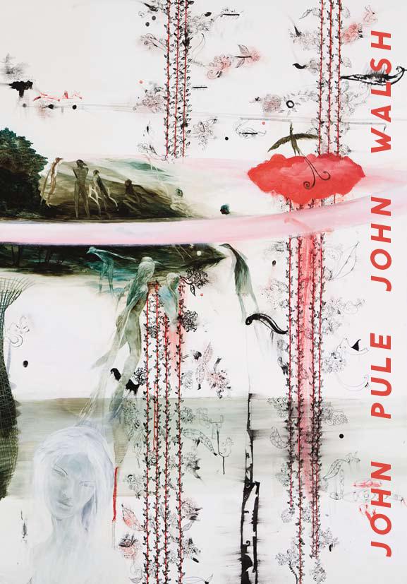 John Pule, John Walsh, w/ text by Reuben Friend