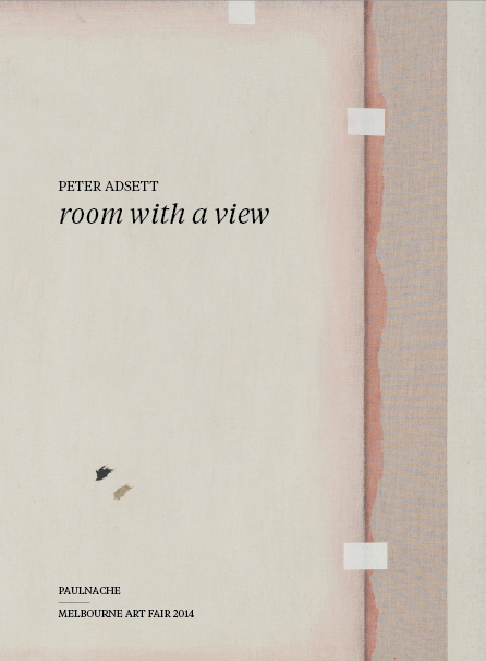 Peter Adsett, 'Room with a View', w/ text by Mary Alice Lee
