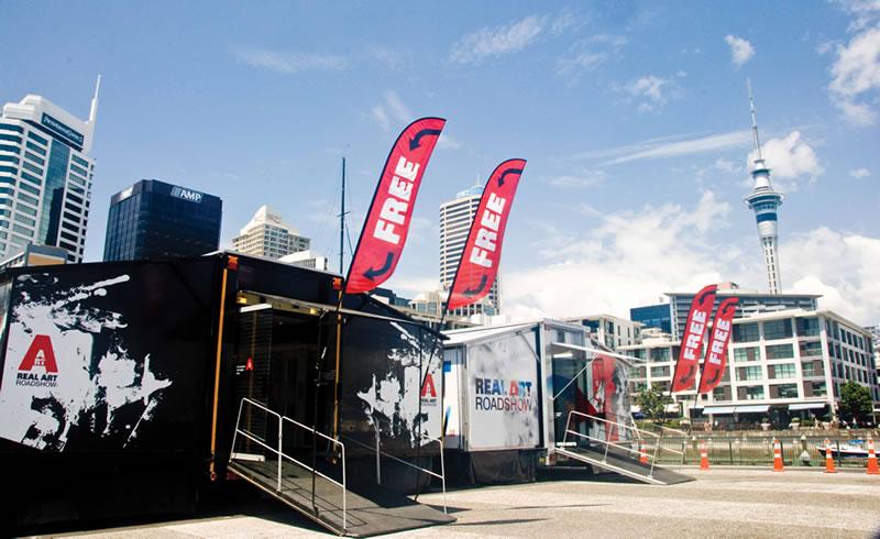 Auckland Launch 2009-23.jpg