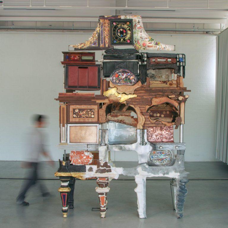 Cabinet by  Kostas Lambridis