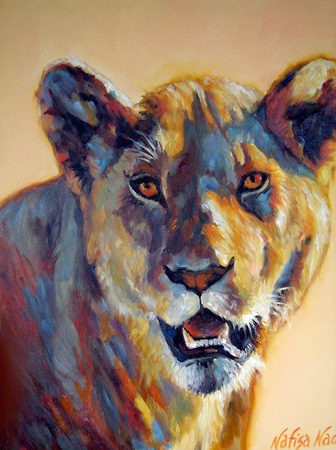 lioness-oil.jpg