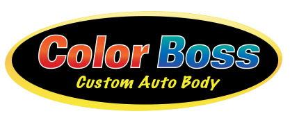 Color Boss Custom Auto Body of Jefferson City Missouri
