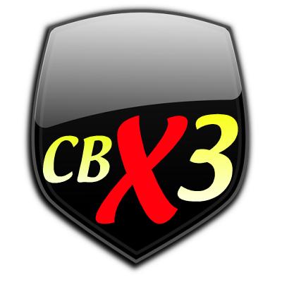 CBX 3 MPS System