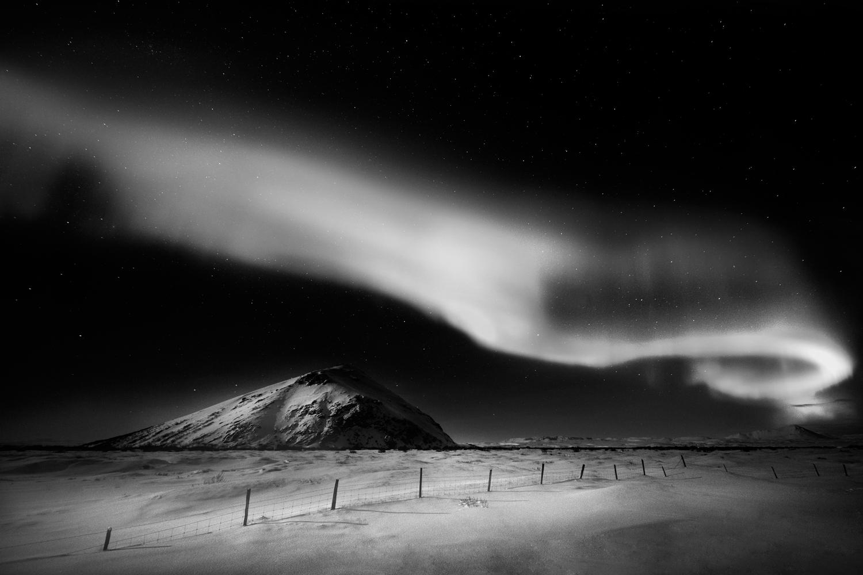 Aurora - Iceland 2016