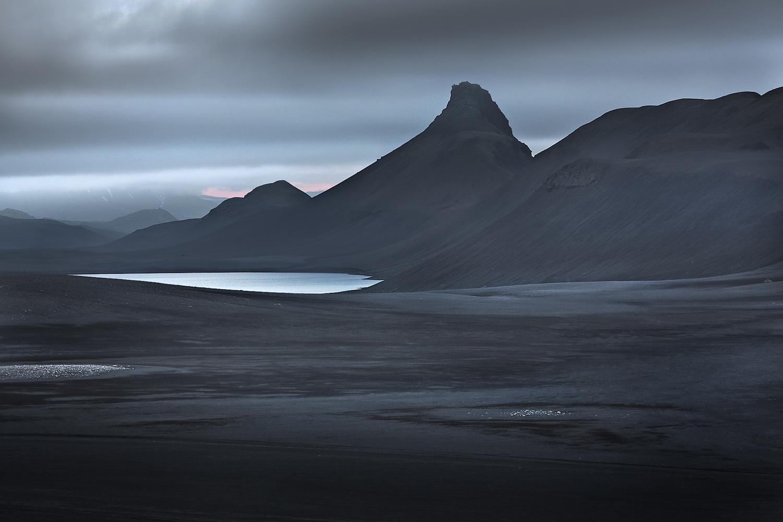 Black Hills - Iceland 2015
