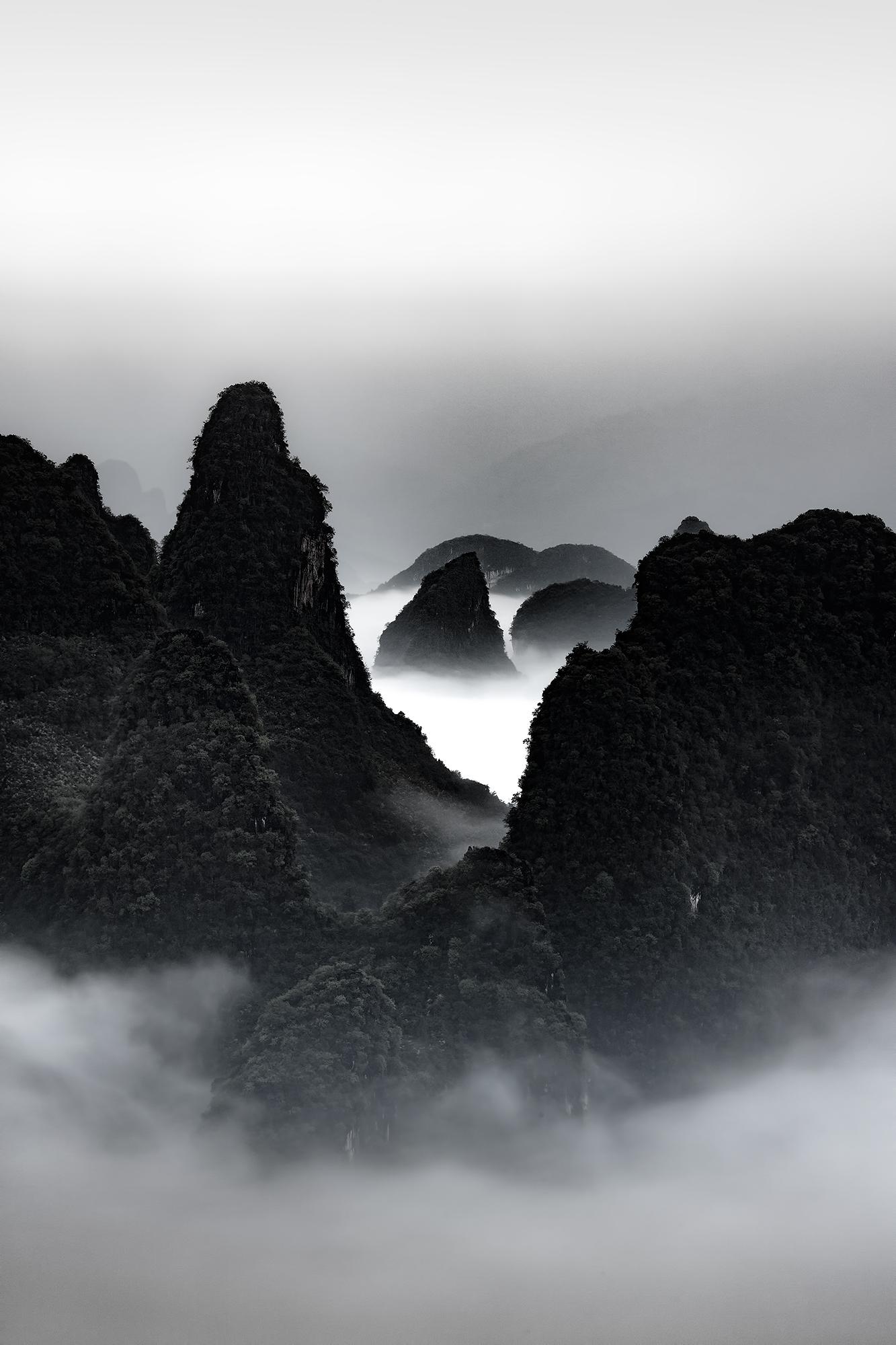 Kingdom - China 2018