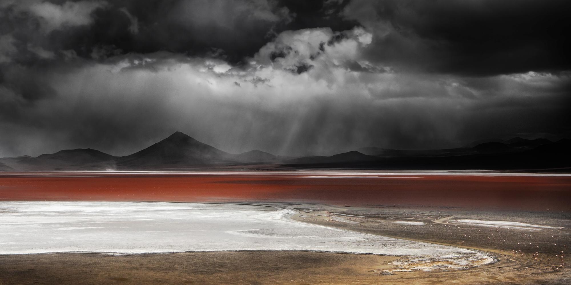 Laguna Storm - Bolivia 2011