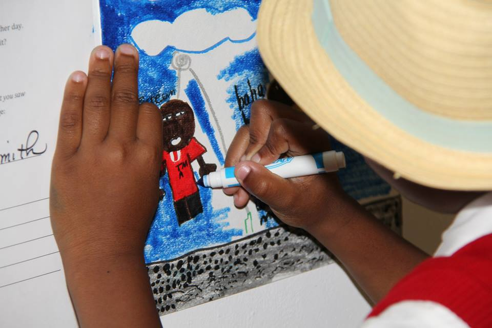art with kids