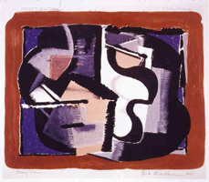 Figure 11. Heavy Forms, 1961