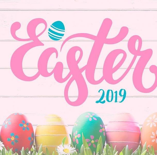 The Running Shop wishes all of our customers a very happy and safe Easter . We will be around for the Easter break so come in and share an Easter egg with us ... Opening Hours  Good Friday - CLOSED  Saturday Open normal Hours 9-4pm Sunday Open 10-3 pm  Monday Open 10 - 3pm  Tuesday back to normal trading hours 9;30-5pm