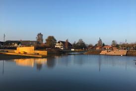 Låsby Søpark
