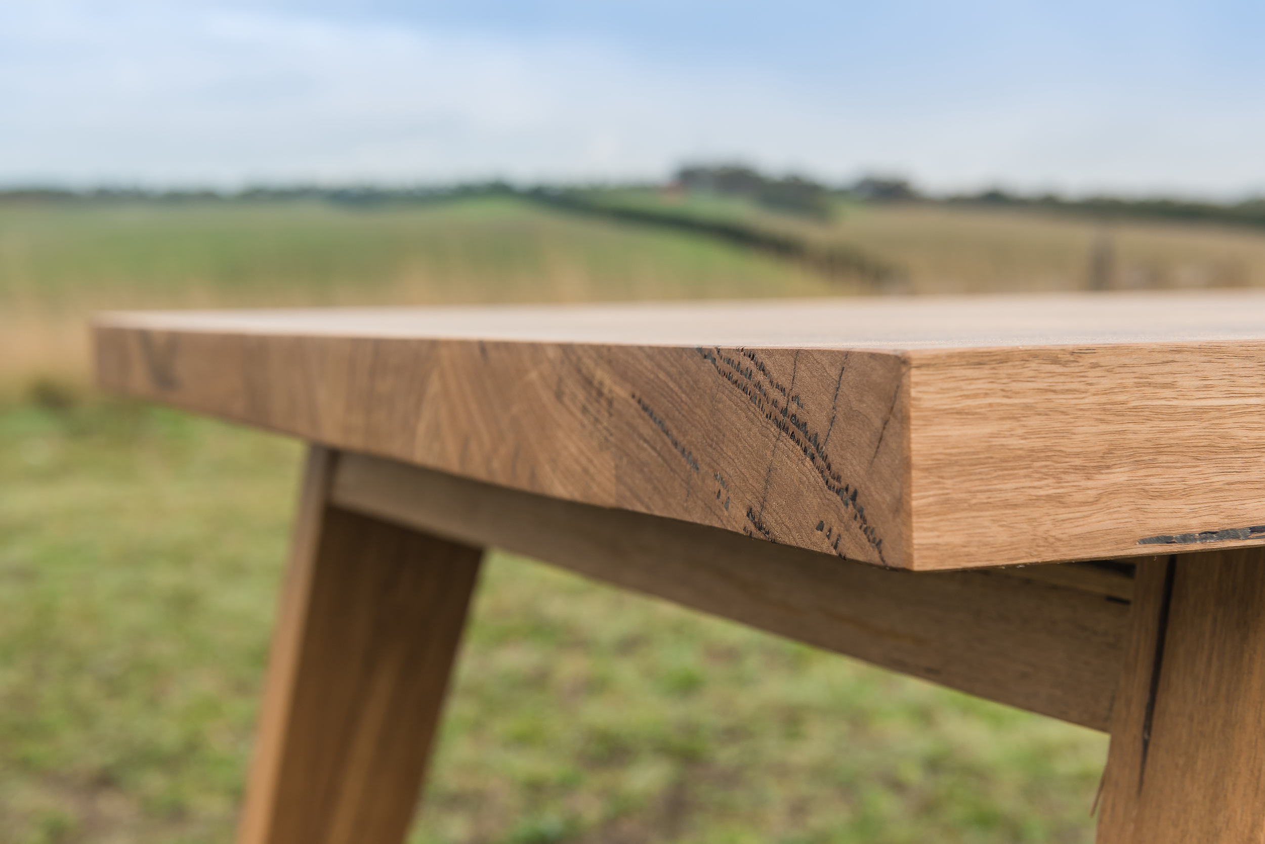 Durable and family friendly table