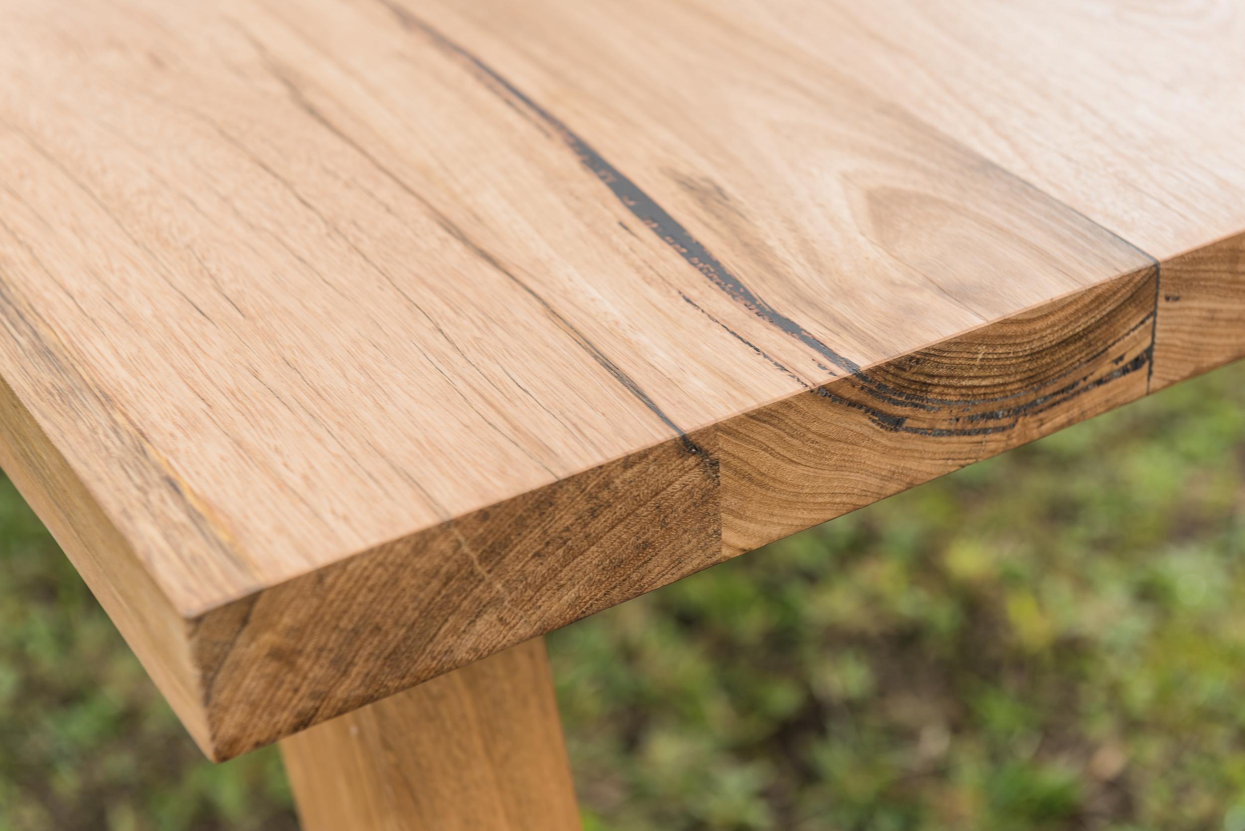 Featured hardwood furniture