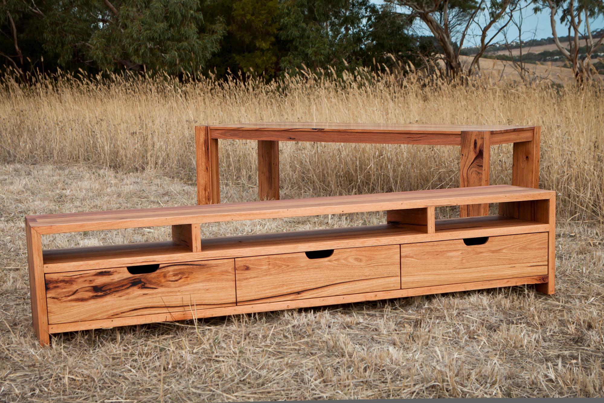 contemporary timber furniture