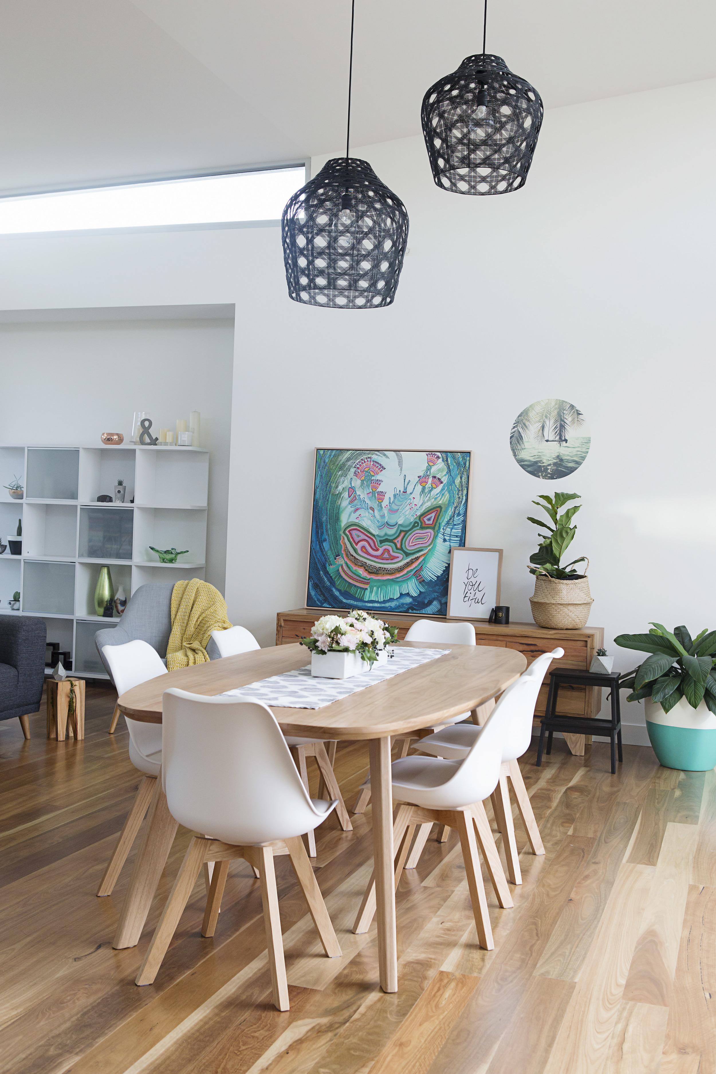 custom elliptical dining tables