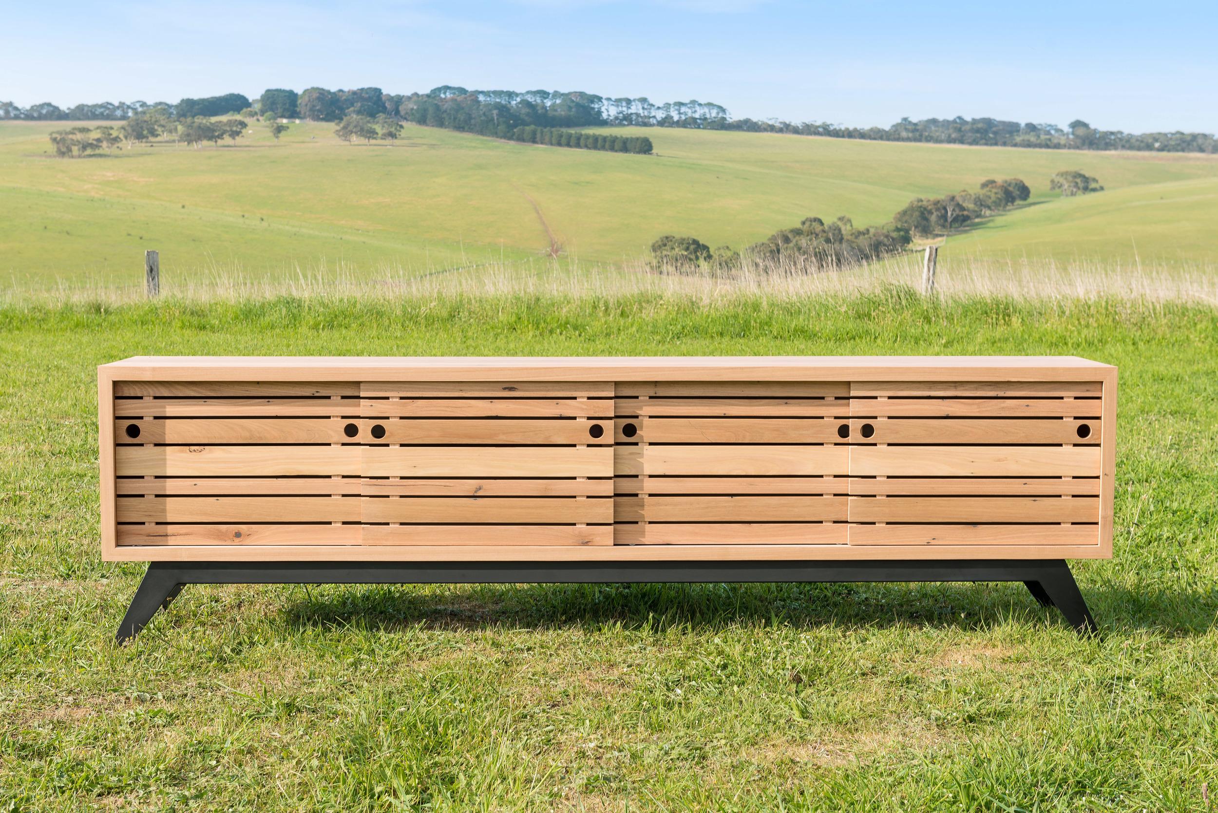 natural timber furniture
