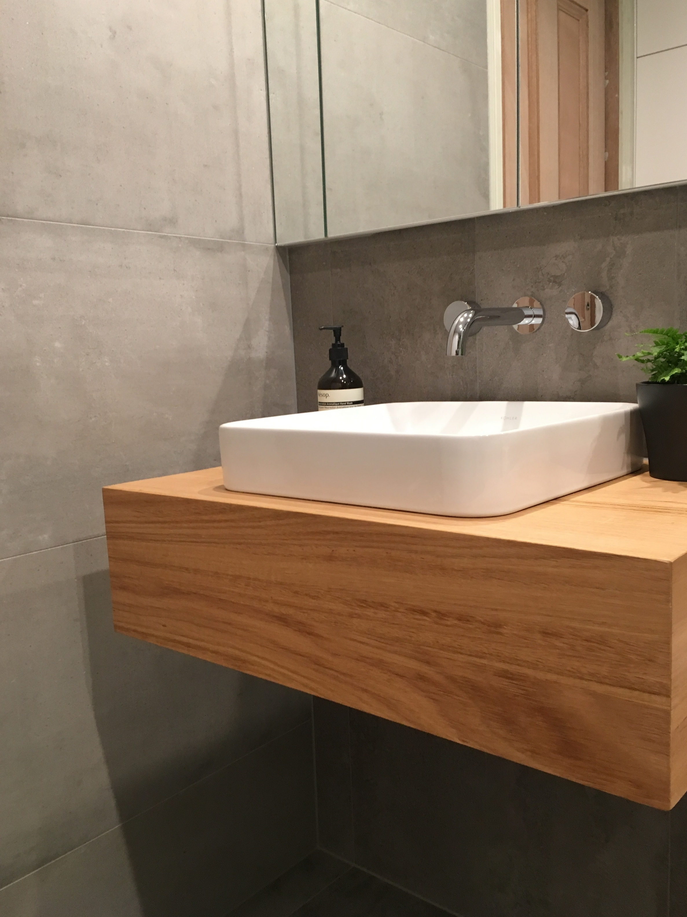 Timber vanities melbourne