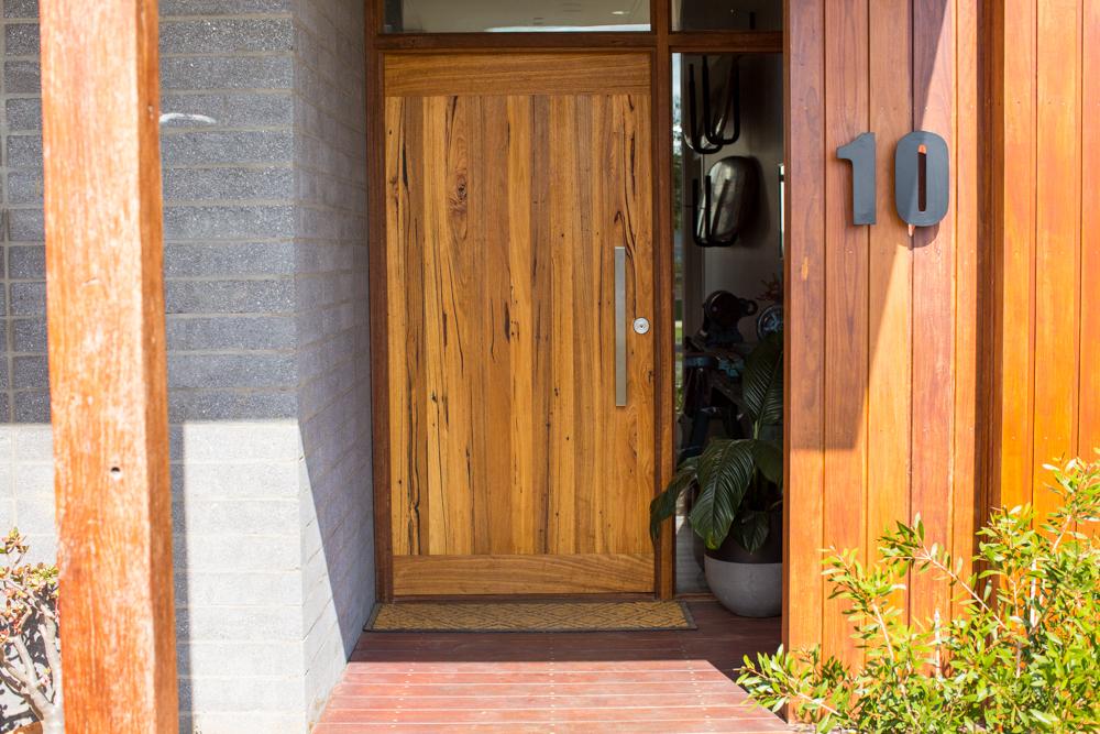 Bombora Custom Furniture Solid Timber Doors