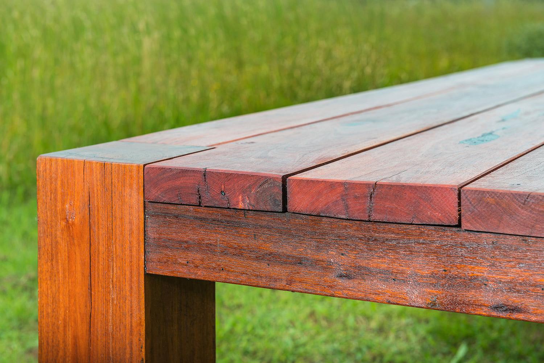 custom outdoor furniture