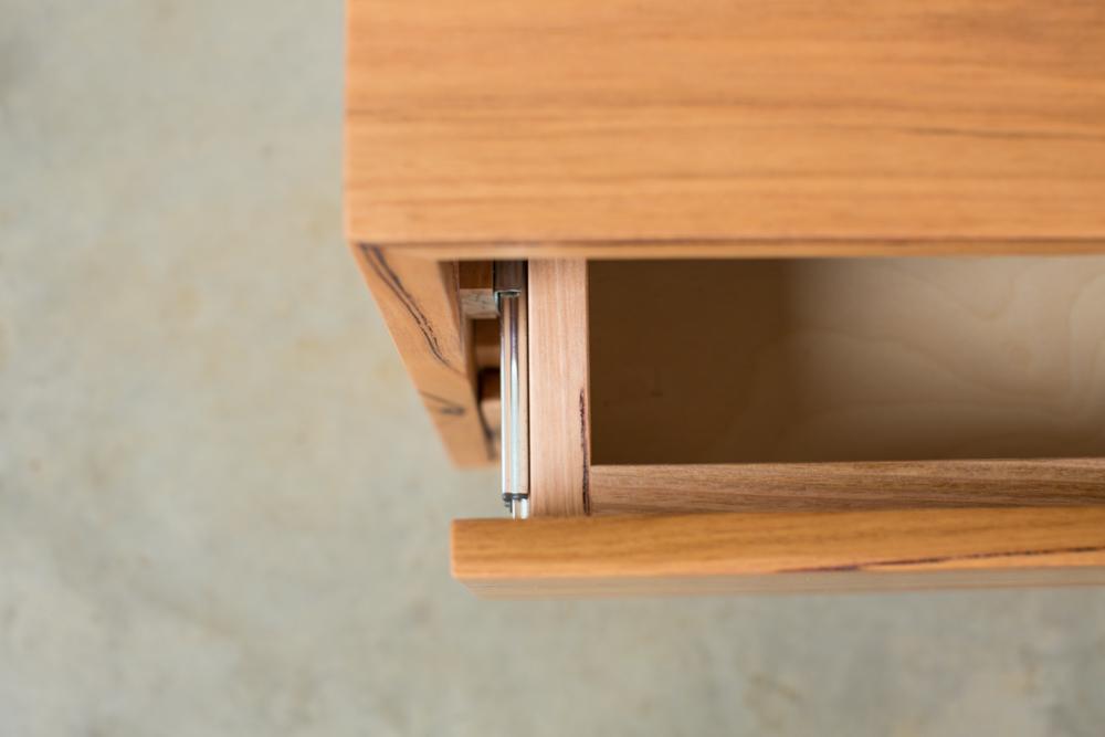 Timber vanity Sydney