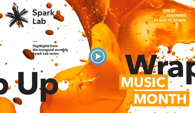Spark Lab Music Month Wrap Up  Featuring  Misadventure  (Instrumental) by Jan Hellriegel for Songbroker