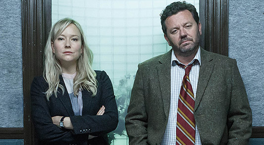The Brokenwood Mysteries  Season 2 for SPP  The Unfaithful Ways  and  The DeSotos