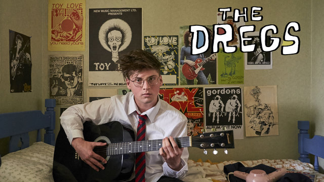 Music Supervision - Independent Film   The Dregs