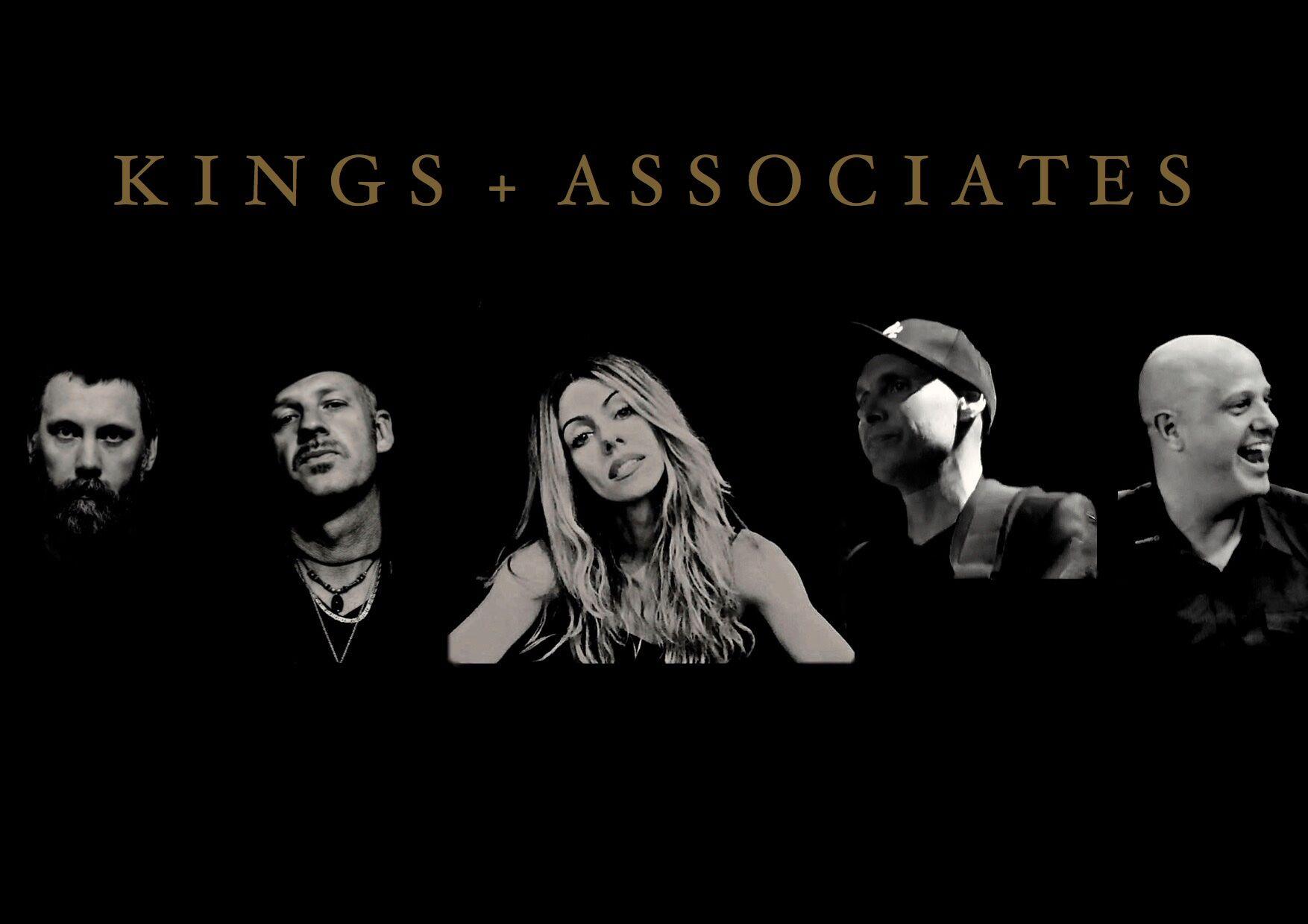 KINGS & ASSOCIATES (AUSTRALIA)